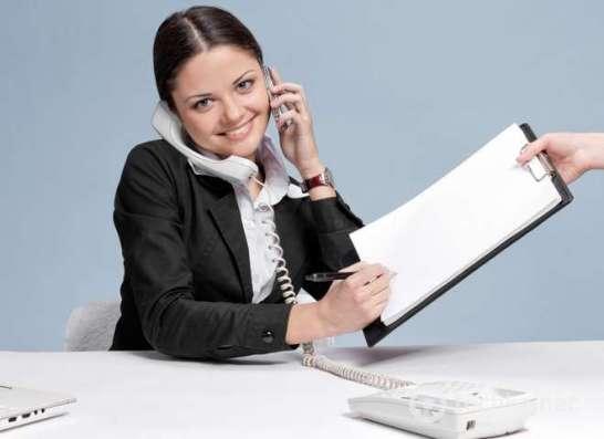 Помощник в офис-