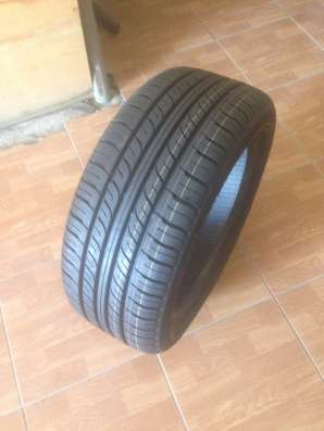 Новые шины 225/60R16