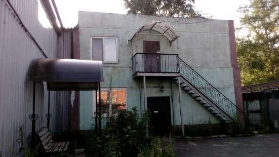 Производственное помещение 1900 м²+ участок 5 200 м²