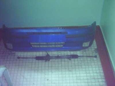 автозапчасти фиат пунто 98г-крылья-две пунто 98г-крылья- в Москве Фото 3