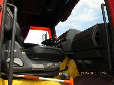 седельный тягач MAN 26463 TG-A в Великом Новгороде Фото 3