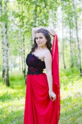 вечернее платье в Курске Фото 1