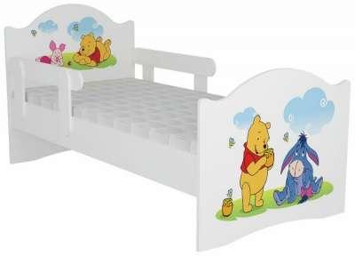 Детская мебель Винни пух