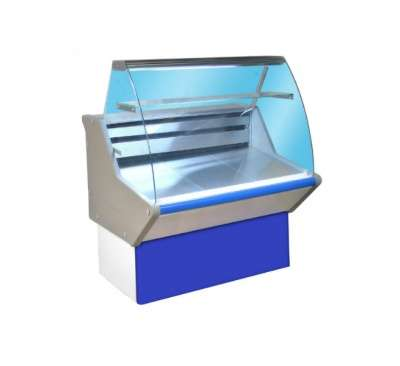Холодильная витрина среднетемп. МхМ