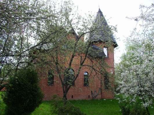 Дом около Лобни
