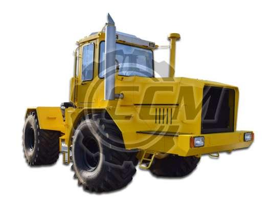 Сельскохозяйственный трактор К-702М-СХТ трансформер