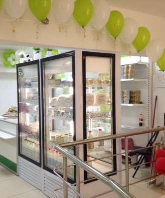 Холодильник Премиум