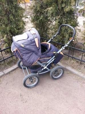 Предлагаю 2 детские коляски