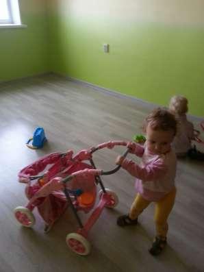 Дет -сад на дому