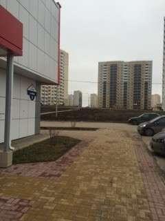 Продаю новую 1к. кв. в Октябрьском районе по цене комнаты