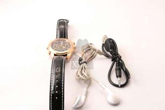 Часы и ручка с сюрпризом