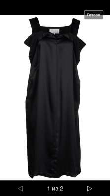 Платье maison martin margiela (новое)
