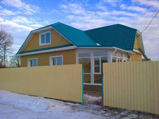 *** Продается новый дом с ремонтом и мебелью *** в Тюмени Фото 4