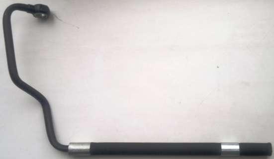 Шланги гидроусилителя руля
