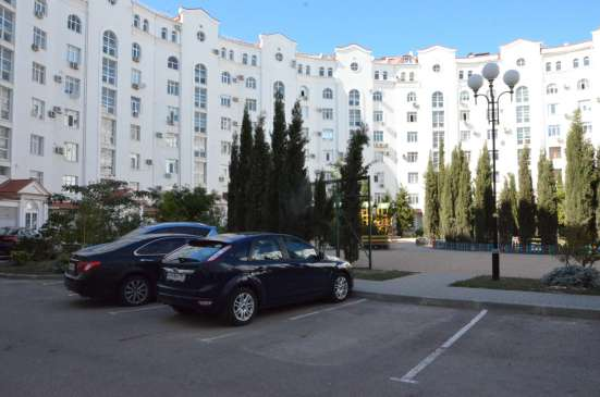 2-х комнатная 120 м2 в круглом доме (2-х уровневая)