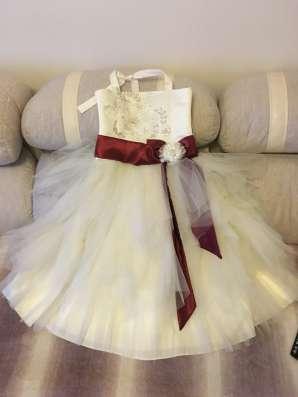 Платье детское в Москве Фото 2