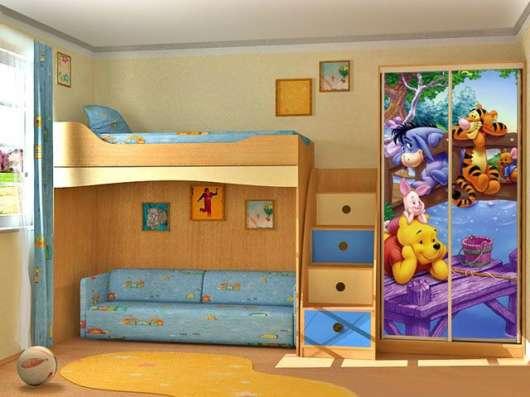 2х ярусные кровати