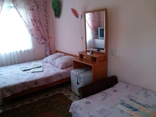 Сдаю комнаты в частном домовладении в г. Феодосия Фото 5