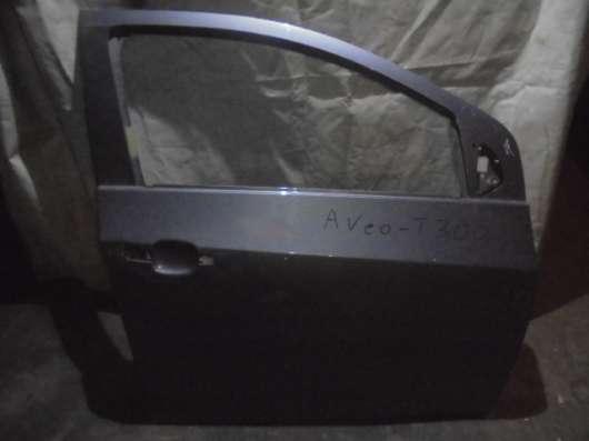 Дверь от Шевроле Авео Т300