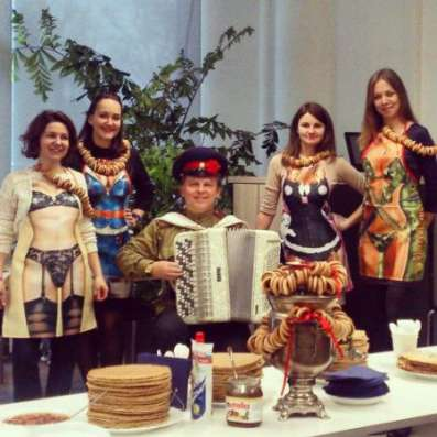 Ведущий праздника Виктор Баринов и DJ Lana успех любого праздника. в Москве Фото 1
