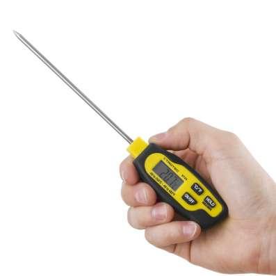 Термометр для мяса Trotec Германия