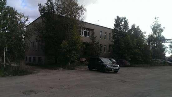 Продаю административно-офисное здание 1025 кв. м в Великом Новгороде Фото 5