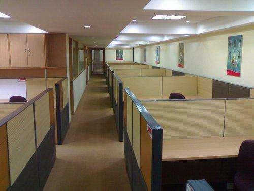 Ремонт и отделка офисов в Чите