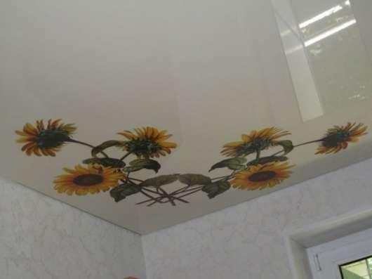 Потолок!!! в г. Бишкек Фото 1