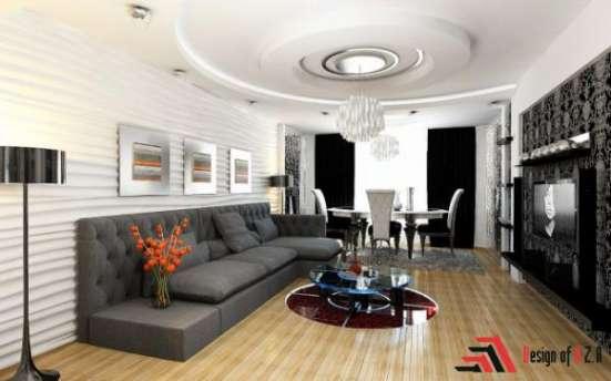 Ремонт и перепланировка квартир, офисов, нежилых помещений