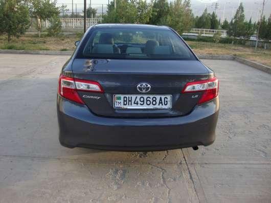 Продажа авто, Toyota, Camry, Автомат с пробегом 15000 км, в г.Ашхабад Фото 5