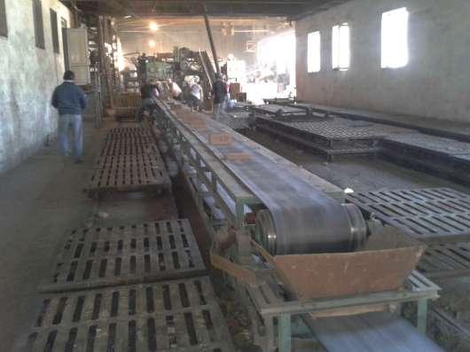 Продается действующий кирпичный завод (завод полного цикла) в г. Шымкент Фото 1