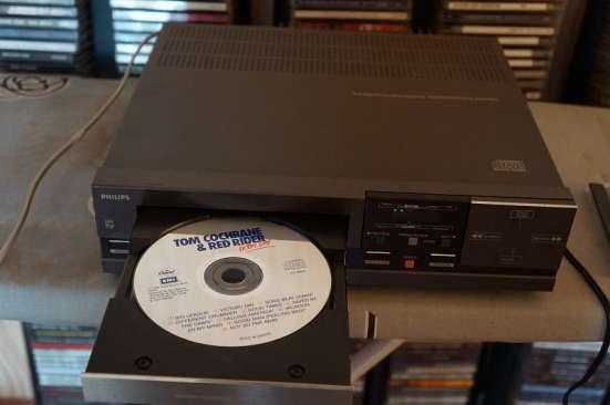 Philips CD-104