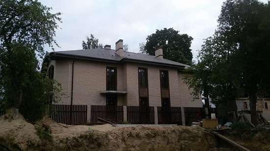 Продаётся дом в Санкт-Петербурге Фото 1