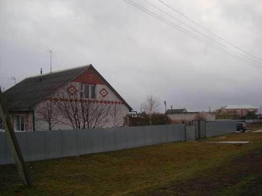 Продается дом на юге Тюменской области, в п. Новокировский