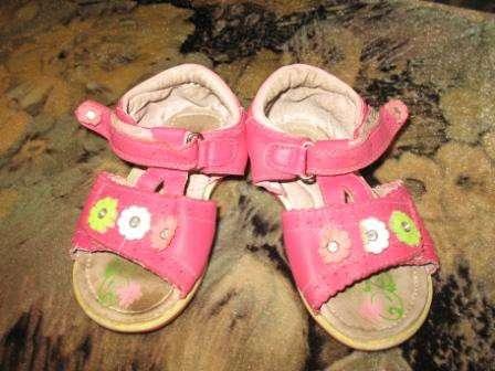 Обувь для девочки в г. Барановичи Фото 3