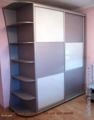 Мебель для прихожей, шкафы, шкафы-купе в Уфе Фото 2