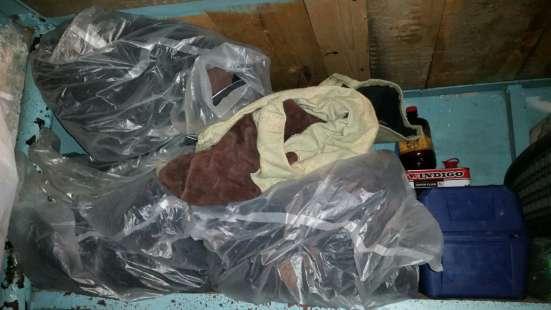 Сварочные костюмы, краги (новые) в Сургуте Фото 1