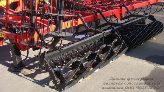 Культиватор сплошной обработки КСО 8 прицепной складной в Краснодаре Фото 2