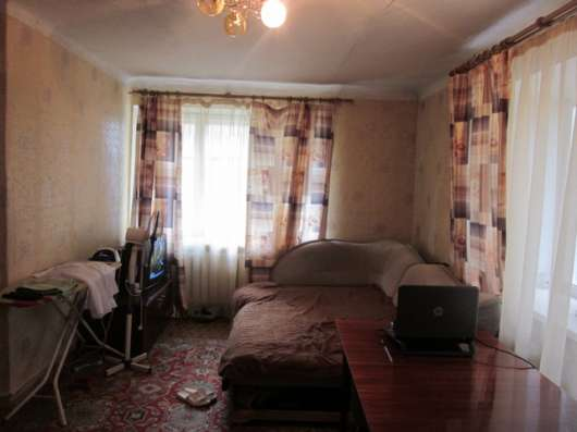 Продаю 2-х комнатную кв-ру, Иркутск-2, Пулковский пер. 24А Фото 2