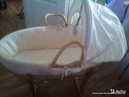 Колыбель Mothercare