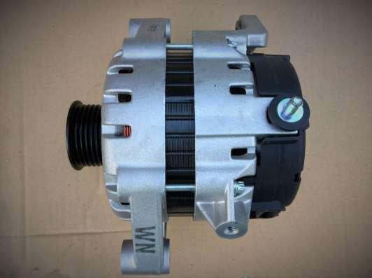 Генератор 96989020 GM (Lacetti 1.8 л dohc 95A) J200