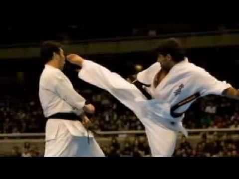 Карате-Сильноя боевая подготовка