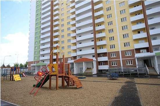 Квартира в жилом комплексе в Краснодаре Фото 1