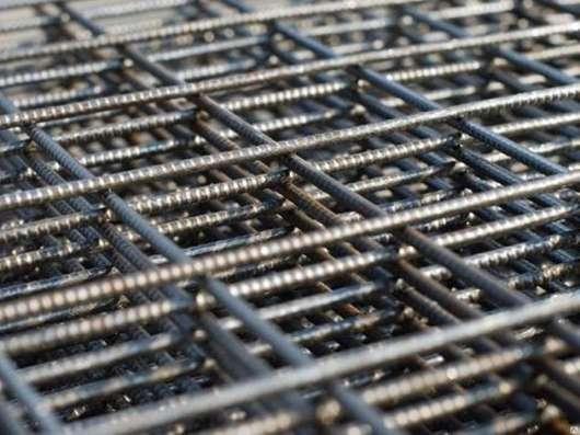 Сетка сварная армированная 150х150х3мм