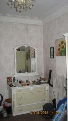 3 комнатная квартира в Королеве на Циолковского 5