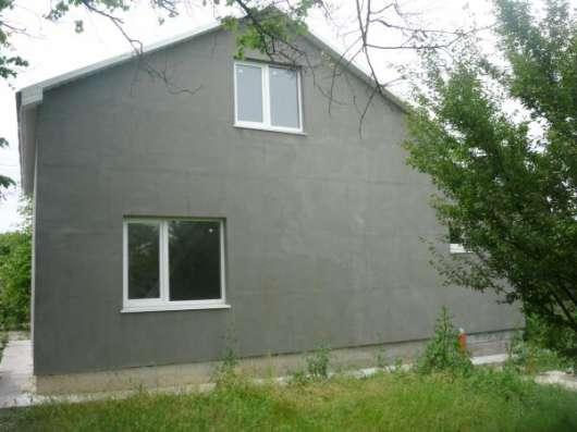 Добротный дом в каменке 120 м2