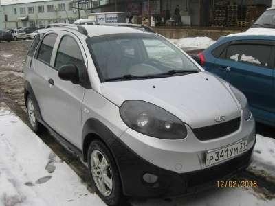 автомобиль Chery Indis, цена 200 000 руб.,в Белгороде Фото 4