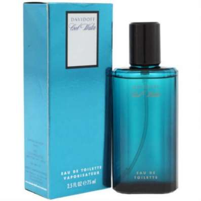 Davidoff Cool Water 75 ml Новая