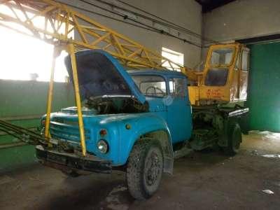 грузовой автомобиль ЗИЛ 130 КС2561