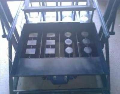 станок для шлакоблока Ип стройблок ВСШ 2 4 6 в г. Петропавловск-Камчатский Фото 2